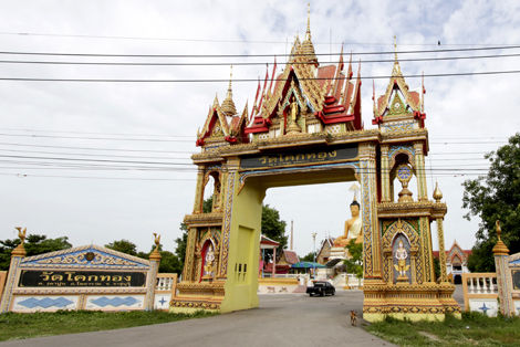 コーク・トーン寺院