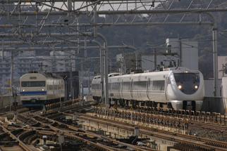 しらさぎ福井駅