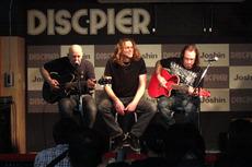 mpire of evil acoustic live in Osaka