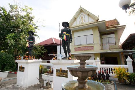パーモー寺院