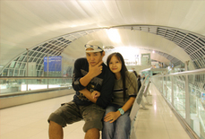 スワナプーン国際空港