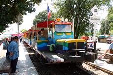 クワイ河 観光列車 値段