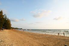 チャオラオ海岸