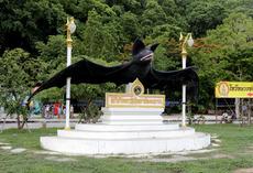 カオ・チョン・プラン寺院