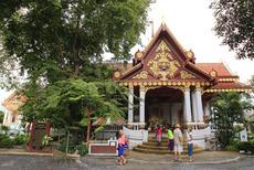 クラナム寺院