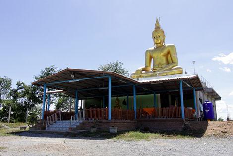 カオワン寺院