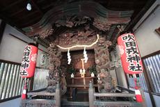 吹田戎神社