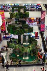 ンガームウォンワーン the mall 滝