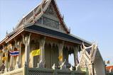 ワットサイ寺