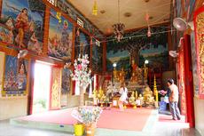 ラムパヤー寺院