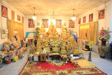 ノンスア寺院