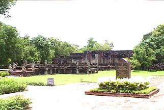 ピマイ遺跡