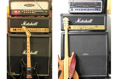 XXX & rockmaster