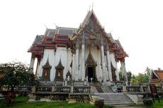 ジュ・ラー・マ・ニー寺院