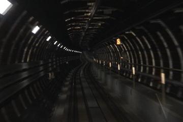 地下鉄線路