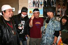 TTF2011 舞台裏