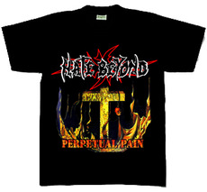 HATE BEYOND T-SHIRTS