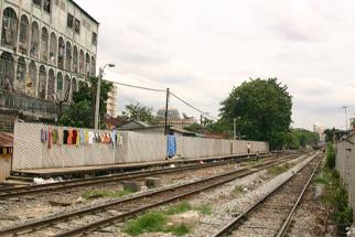 ウ・ルポン2駅