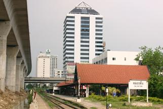 コーンタン駅