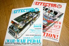 the effector book12