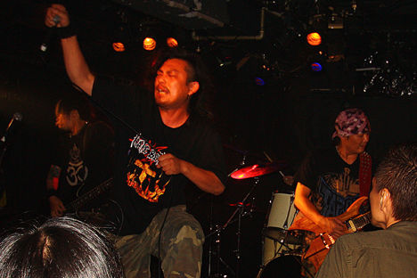 HATE BEYOND 名古屋