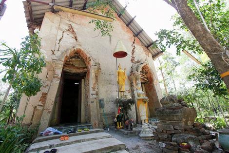ボート・サ・チック・ダーン寺院