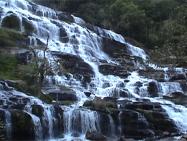 メーヤーの滝