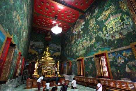 ライキン寺院