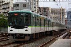 京阪9004