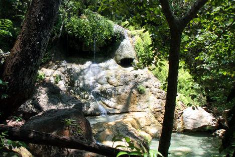 ドン・プルック・サーの滝