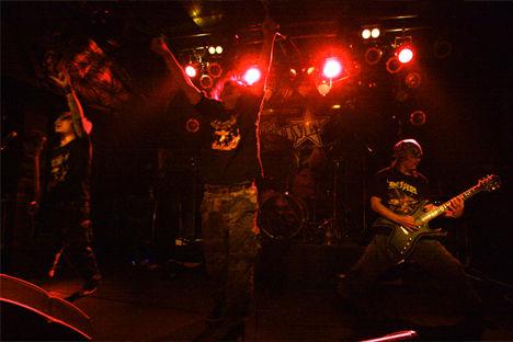 HATE BEYOND Alive 2nd,Dec,2012