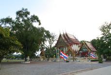 カンペーンセーン寺