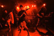 GRIM FORCE @ Osaka