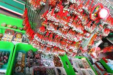 中華街 アクセサリー