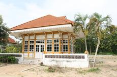 ヤナサンワララム2