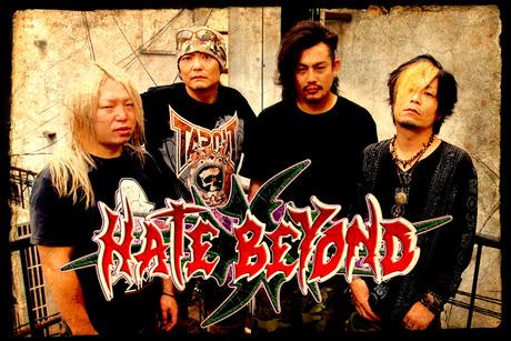 HATE BEYOND