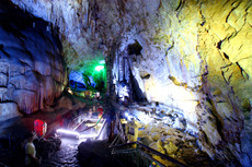 石花洞 1