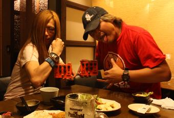尼子withワジドラ