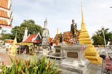 パーモー寺院1