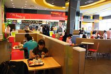 ンガームウォンワーン the mall マック