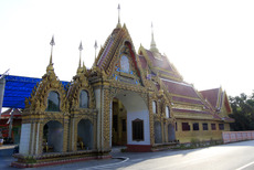 ライ・テーン・トーン寺院