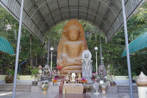 タム・スア寺院