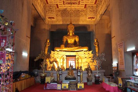 ジェーディーホイ寺院
