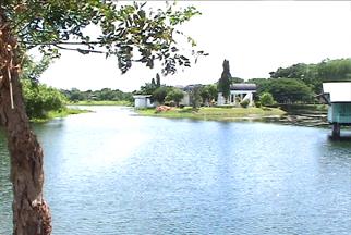 サイ・ンガン池