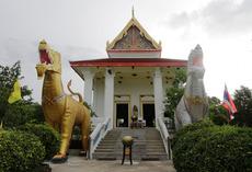 ノーンミー寺院