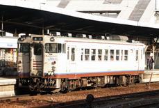 キハ40-3005津山