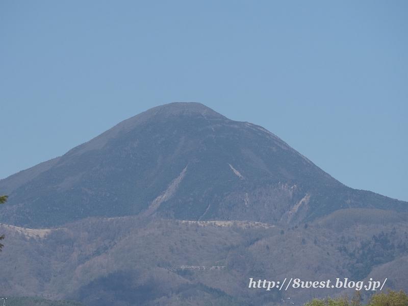 蓼科山1444