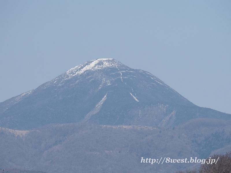 蓼科山1140