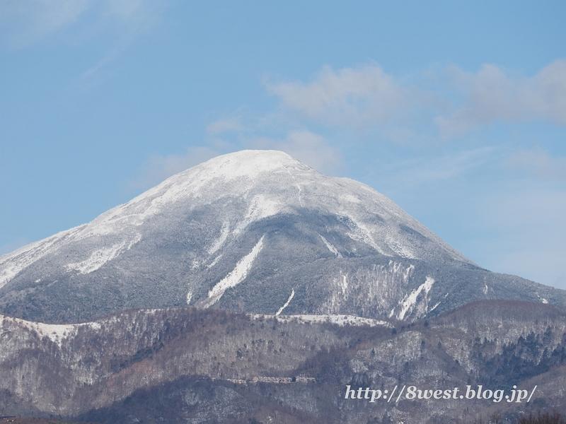 蓼科山1408