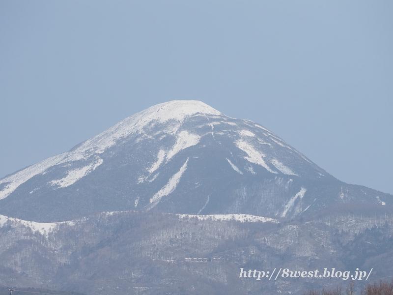 蓼科山1103